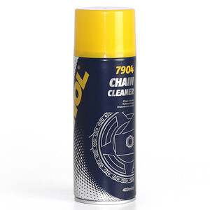 MANNOL Chain Cleaner 400ml