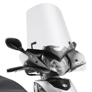 Kymco People GTI 125-200-300 - GIVI 443A
