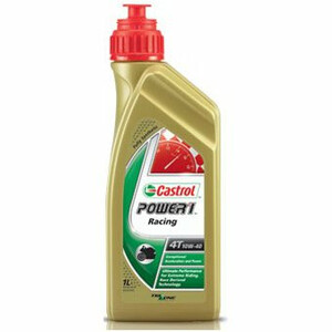 CASTROL Power 1 Racing 4T 10w50 - 1L